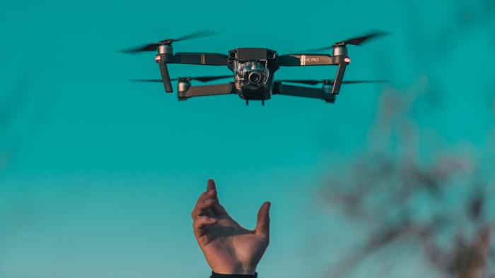 500gr drone